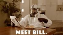 Meet Bill FLAT